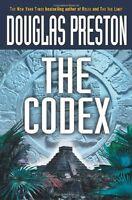 The Codex (Preston, Douglas),Douglas Preston