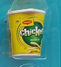 Coles Little Shop Mini Collectables - Maggie Chicken Noodle