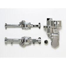 Tamiya 54616 Metal Plated A Parts CC01