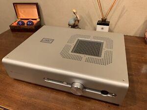 Schiit Audio Ragnarok V1 Integrated Amplifier - Stereo & Headphone