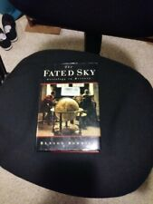 The Fated Sky: Astrology in History by Bobrick, Benson (Hardcover)