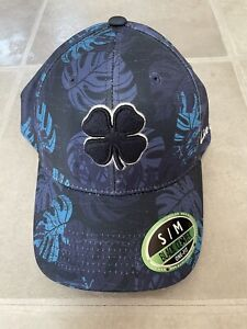 Black Clover Hat NWT Small/Medium