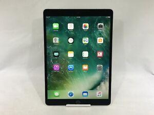 Apple iPad Pro 10.5 256GB Space Gray Unlocked Very Good Condition