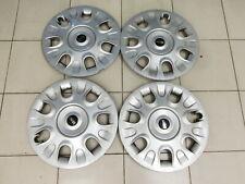 cuatro cubiertas de la rueda Tapacubos rueda in para MINI Cooper R56 LCI 09-14