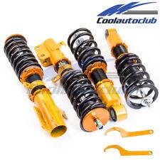4 pcs Coilovers For Toyota Celica 00-06 Suspension Coil Over Shock Strut Kit