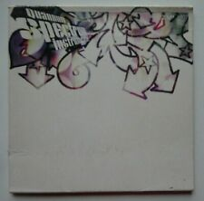 QUANNUM SPECTRUM INSTRUMENTAL Mo Wax CD (1999) DJ Shadow/Lyrics Born/EL-P