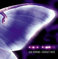 Jon Hopkins - Contact Note [CD]