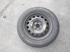 PEUGEOT 508 X 1 WHEEL STANDARD /STEEL 215-60-16  07/11 - 16