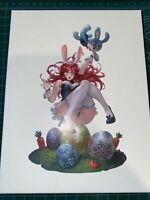 Kingdom Death Monster Easter Aya w/ Game Content NEW & FREE SHIPPING!!