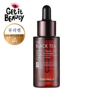 [TONYMOLY] The Black Tea London Classic Oil - 30ml