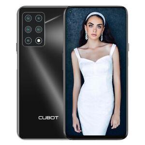 CUBOT X30 Teléfono Móvil 8GB+128GB Android 10 Global 4G LTE NFC 5G WiFi 4200 mAh
