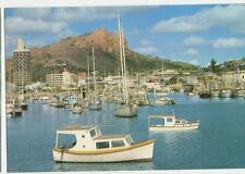 Australia Townsville Castle Hill From The Strand Postcard 025a