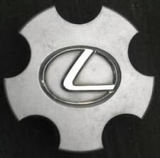 Lexus ES 300 Silver Factory Center Caps 92-96