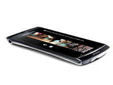 Sony Ericsson XPERIA arc S BLACK Unlocked WIFI GPS Android Thin Free Shipping