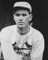 St Louis Cardinals DIZZY DEAN Glossy 8x10 Photo Print Picture Baseball Poster