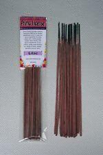 Primo Incense Sticks  - Connoisseur Lilac (20 grams) Pure Organic Incense