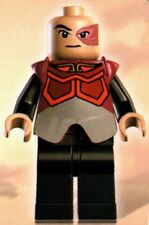 LEGO 3828 - Avatar - Prince Zuko - MINI FIG / MINI FIGURE