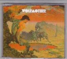 Wolfmother - Joker & the Thief - CD (Modular MODCDS036 2006 5 Trk)