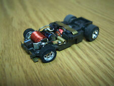 "AFX NOS unsued Rare Ultra 5 type ""A"" chassis  Nice Aurora model motoring HO!"
