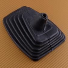 Rubber Black Gear Shift Gaiter Boot Cover For VW Golf MK2 II Jetta II MK2