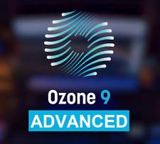 iZotope Ozone 9 Advanced Full Retail