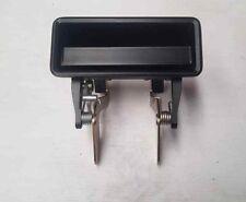 FORD XB XC FALCON LH FRONT EXTERIOR DOOR HANDLE BLACK SUIT SEDAN COUPE GT 351 ZG
