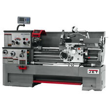 Jet Gh-1440Zx Large Spindle Bore Lathe With Acu-Rite 300S Dro