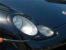 1997-2001 Porsche 911 / 996 TA Style Headlight Covers (PAINTED)