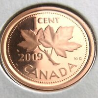 1975 Canada Double Penny Set Royal Canadian Mint Uncirculated Issue