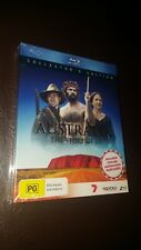 Australia The Story of US (Blu Ray, 2015, 2-Disk Set, Collector's Edition)
