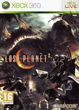 Jeu Xbox 360 - Lost Planet 2 - Edition Standard - Complet - PAL FR