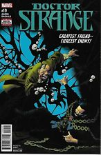 Doctor Strange nº 19/2017 Jason Aaron & Chris Bachalo