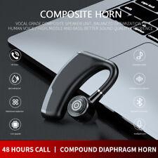 Auriculares Bluetooth Oreja Colgante unilateral estéreo inalámbrico Auriculares Auriculares + Micrófono