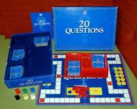 20 Questions - Komplett Top - Partyspiel von MB  wie Querdenker ab 12 Jahren