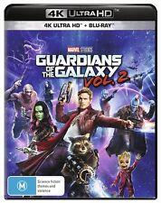 Guardians Of The Galaxy: Vol. 2 - 4K Ultra HD
