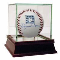 MARIANO RIVERA Autographed New York Yankees HOF Logo Official Baseball STEINER