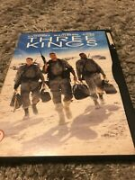 Three Kings DVD (2005) George Clooney, Russell (DIR) cert 15