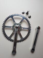 TA Specialities Track, Fixed gear crankset 165mm 53T