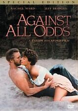 Against All Odds Special Edition 0014381681826 DVD Region 1