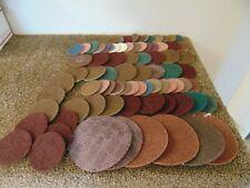 80 PC Sanding Discs
