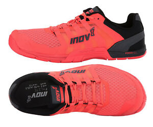 Womens Inov-8 All F-Lite 235 V2 Coral Sneakers Cross Training Running Shoes NEW