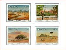 NAM9301 Desert Trees 4 pcs
