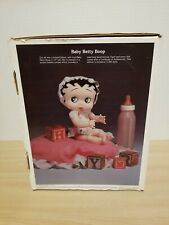 Betty Boop, Limited Edition, Series #1, Dolls Dreams and Love, 1985,