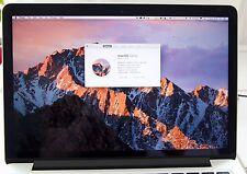 "Apple MacBook Pro 11,1 RETINA 13,3"" 2,4 GHz i5 8 GB RAM 256 GB SSD"