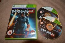 Mass Effect 3 Xbox 360 PAL Tested