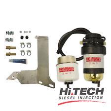 Diesel Filter Kit Toyota Prado 150 2.8L FM623DPK Fuel Manager 30M