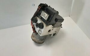 IVECO DAILY III BOX/ESTATE (11.97-10.09) ABS UNIT 0273004325, 0265219426