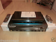 Panasonic DMR-BST950 Blu-ray Recorder, 2TB HDD, 4K Upscaling, 2 Jahre Garantie