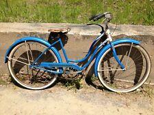 Vintage SCHWINN FLYING STAR Bicycle Chicago