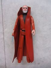 Star Wars ~ 1977 Ben Konobi ~ Obi-Wan ~ Kenner ~ Gray Hair
